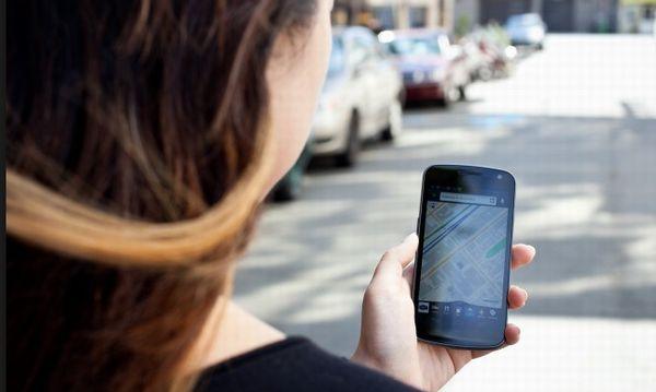 GPS追跡をスマホで行うにはこの発信機が最適