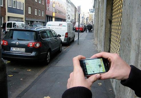 GPS追跡浮気割合性能